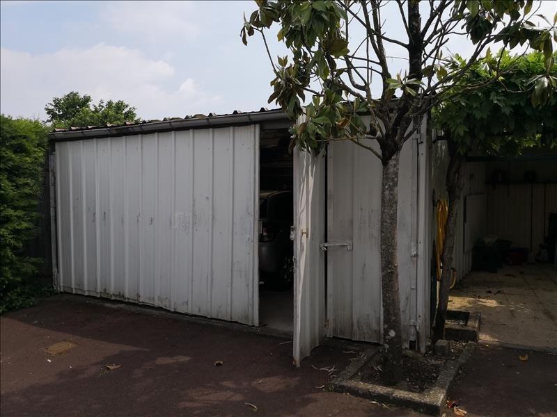 Sale house / villa Begles 279500€ - Picture 5