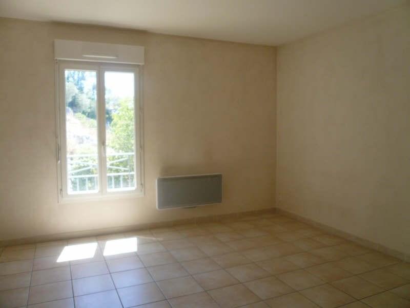 Rental apartment Nimes 555€ CC - Picture 2