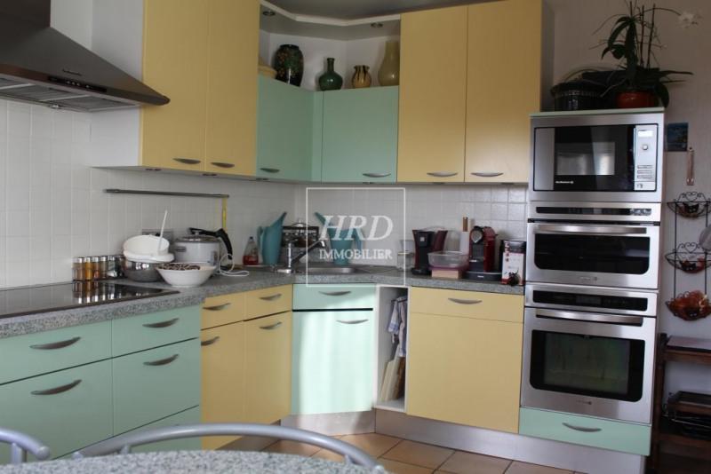 Verkoop  appartement Fegersheim 364000€ - Foto 3
