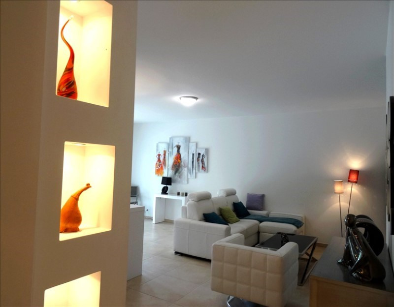 Vente appartement St raphael 410000€ - Photo 6