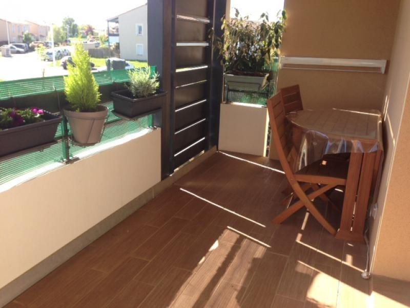 Sale apartment Daux 148000€ - Picture 1