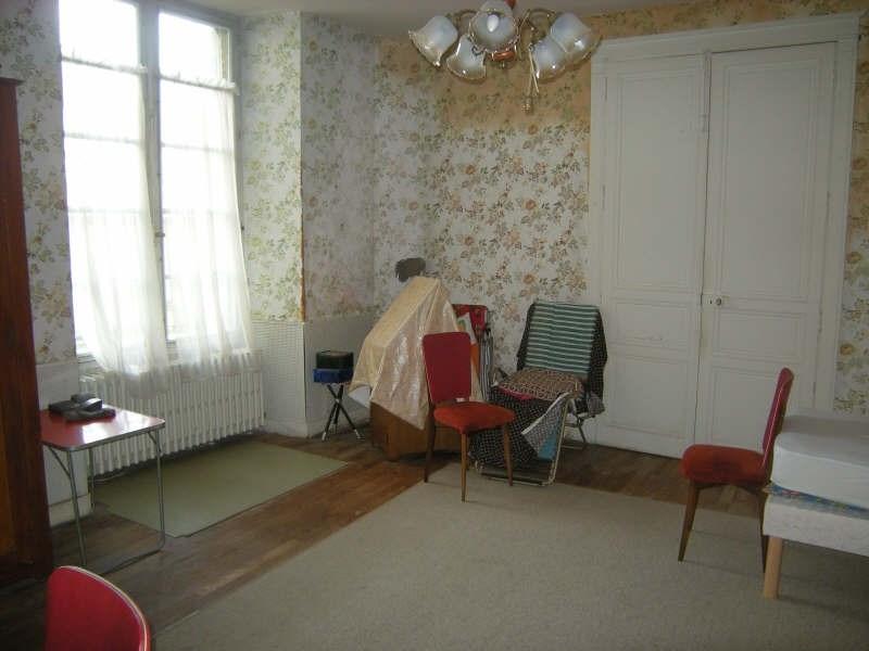 Vente maison / villa Chatellerault 107000€ - Photo 6