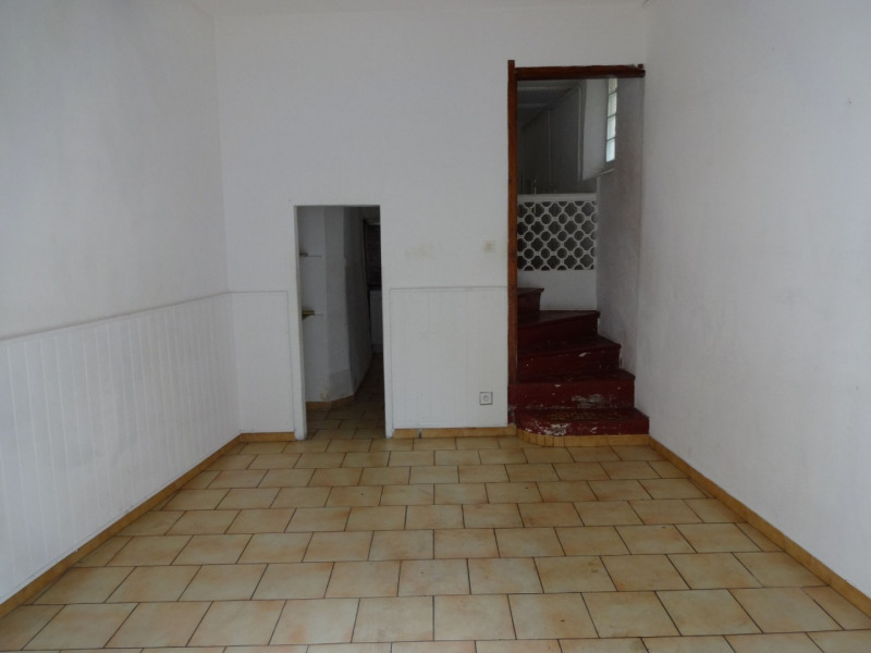 Vente maison / villa Entraigues sur la sorgue 86000€ - Photo 2