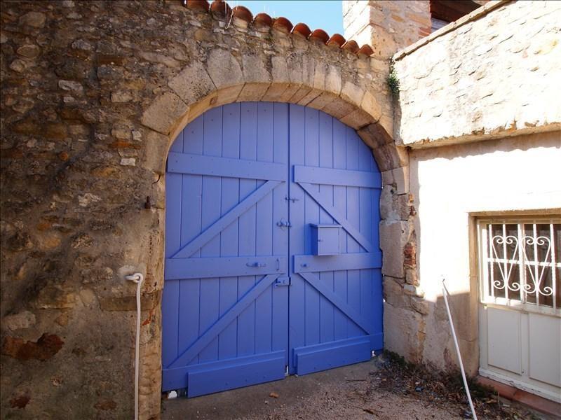 Vente maison / villa Goudargues 315000€ - Photo 9