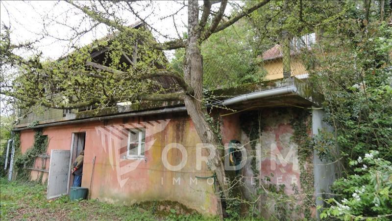 Vente maison / villa Toucy 139700€ - Photo 4