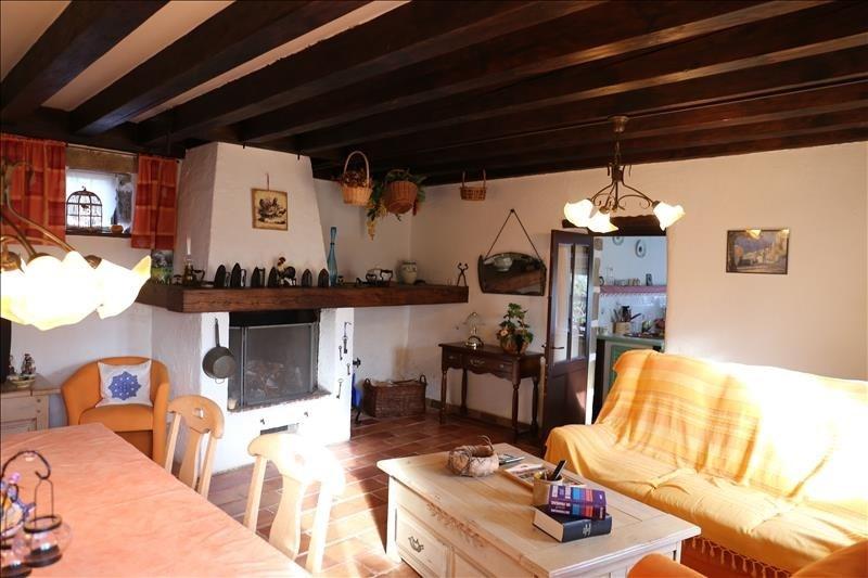Sale house / villa Chavanay 525000€ - Picture 9
