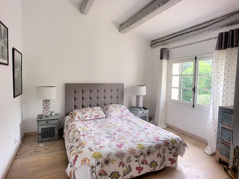 Deluxe sale house / villa Villeneuve les avignon 740000€ - Picture 10