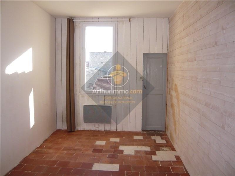 Rental apartment Sete 420€ CC - Picture 3
