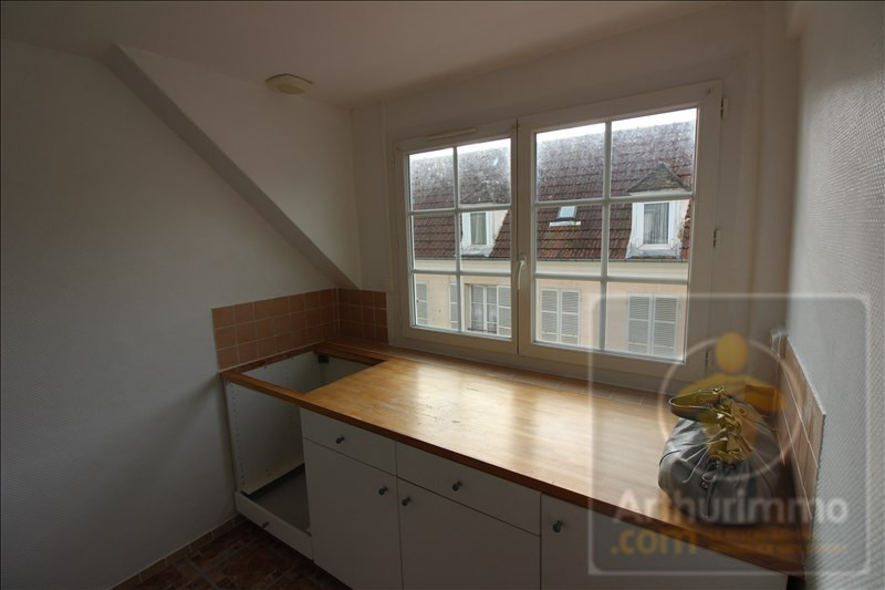 Rental apartment Rambouillet 565€ CC - Picture 3