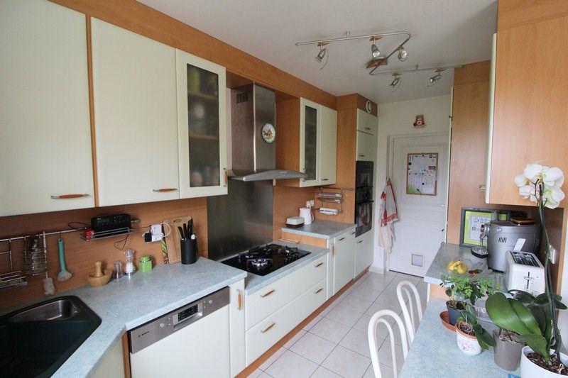 Sale house / villa Maurepas 367500€ - Picture 1