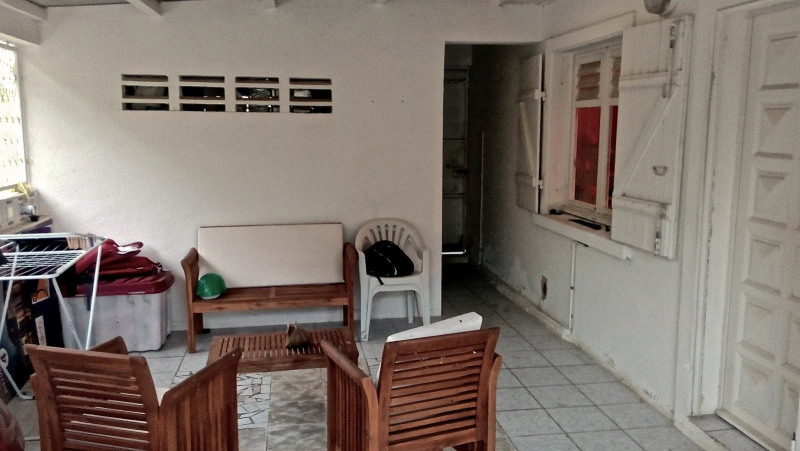 Vente maison / villa Goyave 240000€ - Photo 5