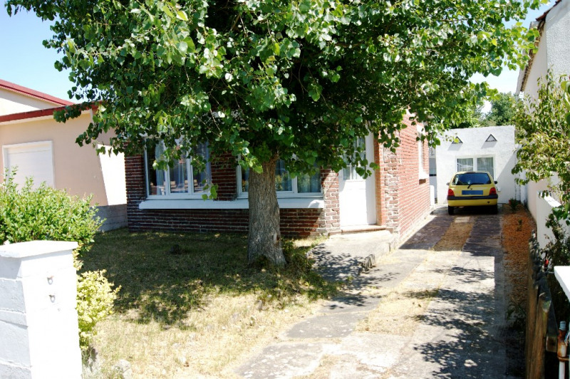 Sale house / villa Cucq 169500€ - Picture 1