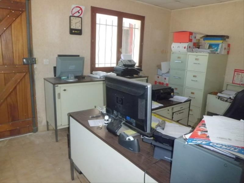 Location local commercial Dieupentale 1 600€ HT/HC - Photo 5
