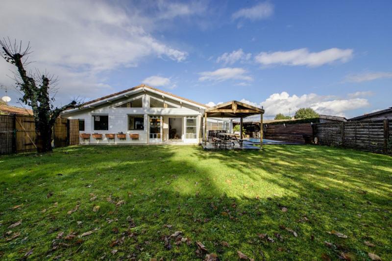 Vente maison / villa Le teich 452500€ - Photo 7