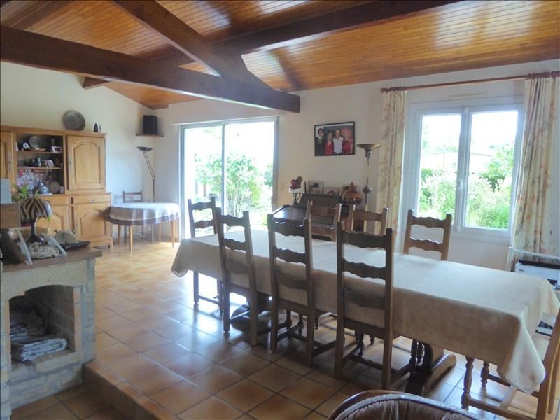 Vente maison / villa Royan 498 000€ - Photo 4