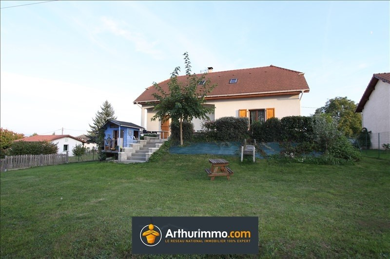 Sale house / villa Dolomieu 299 000€ - Picture 9
