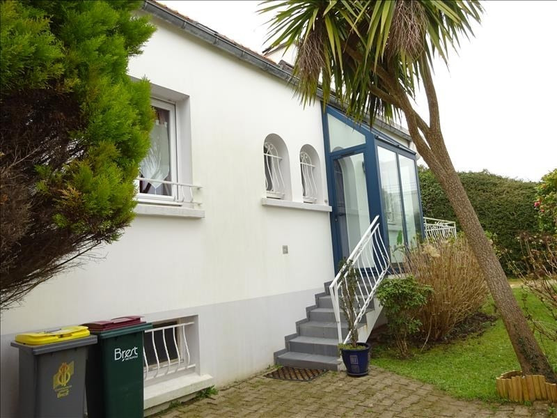 Vente maison / villa Brest 209900€ - Photo 2