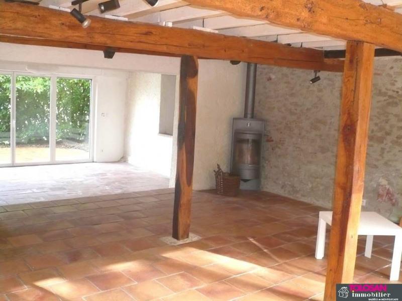 Vente maison / villa Villefranche de lauragais secteur 375000€ - Photo 7