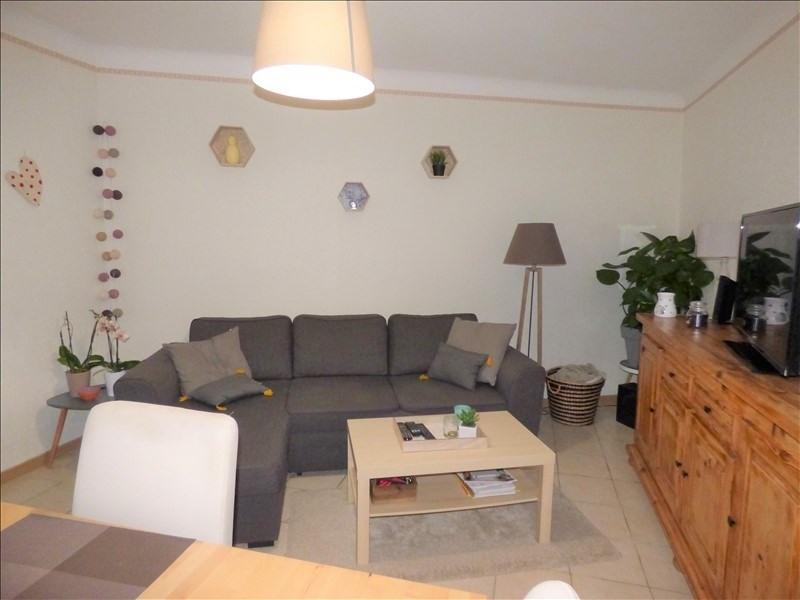Sale apartment Moulins 71000€ - Picture 5