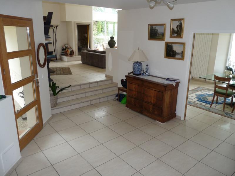 Vente maison / villa Saint-nom-la-bretèche 1350000€ - Photo 5