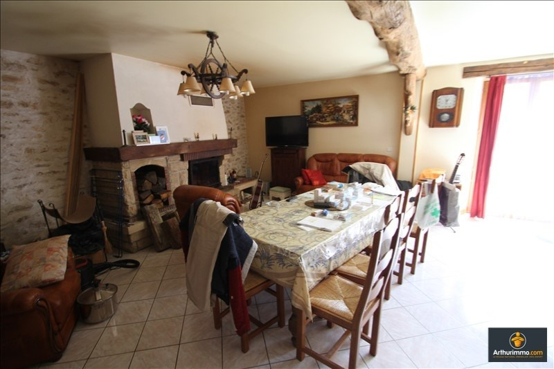 Sale house / villa Dourdan 250000€ - Picture 2