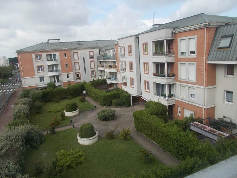 Sale parking spaces Courcouronnes 12000€ - Picture 1