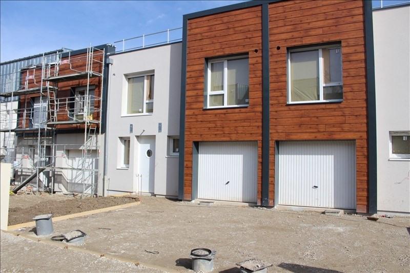 Vente maison / villa Claye souilly 345000€ - Photo 2