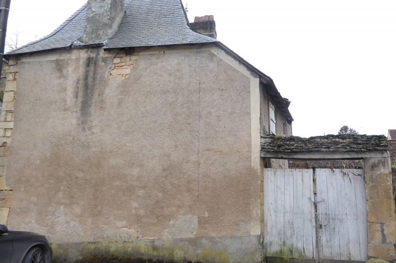 Produit d'investissement maison / villa Montignac 138000€ - Photo 3
