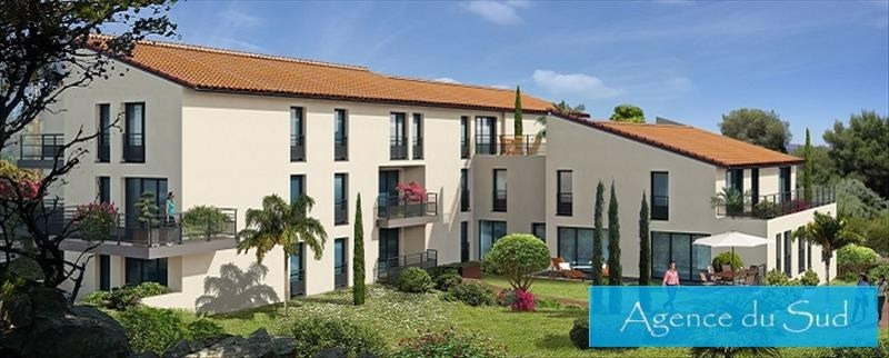 Vente appartement La ciotat 307 000€ - Photo 2