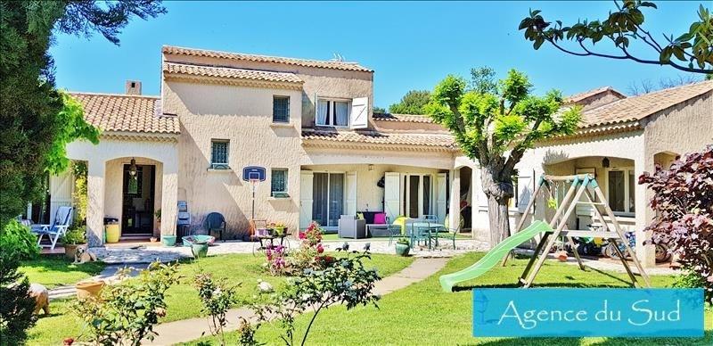 Vente de prestige maison / villa Aubagne 890000€ - Photo 8