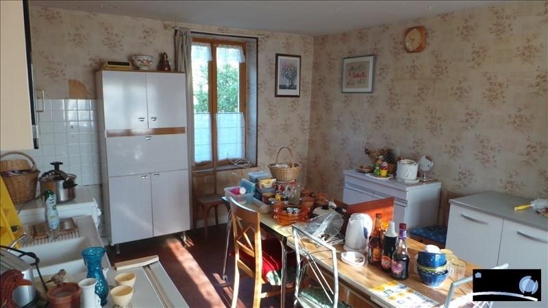 Venta  casa Changis sur marne 160000€ - Fotografía 3