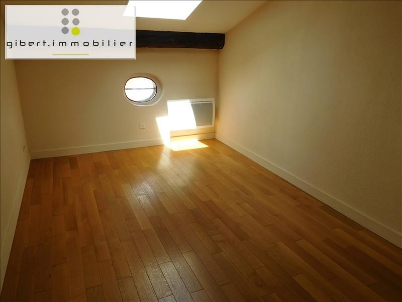 Location appartement Le puy en velay 466,79€ CC - Photo 6