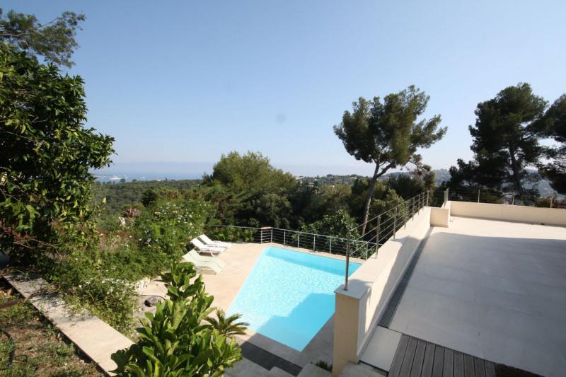 Deluxe sale house / villa Vallauris 1440000€ - Picture 8