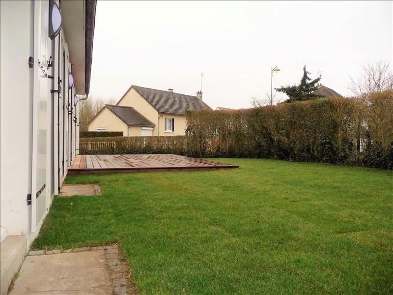 Location maison / villa Bazicourt 1086€ CC - Photo 10
