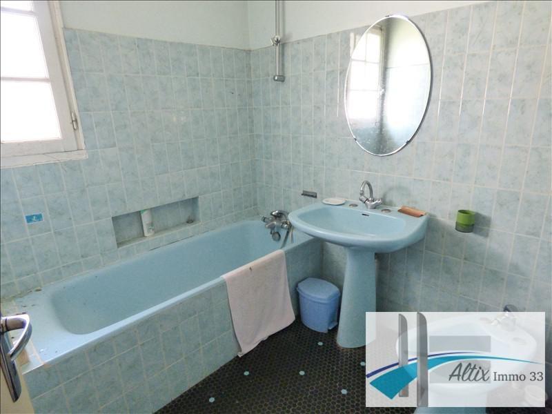 Vente maison / villa St loubes 262500€ - Photo 5