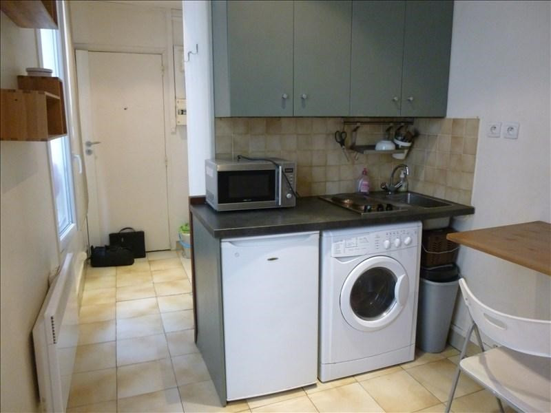 Vente appartement Paris 2ème 148 000€ - Photo 2
