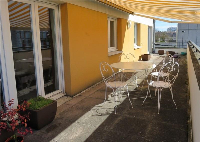 Sale apartment Meaux 312500€ - Picture 1