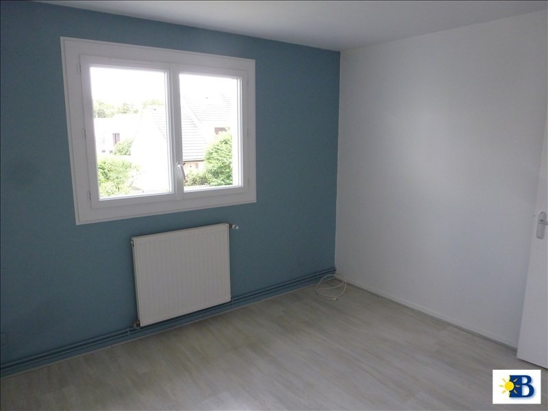 Vente maison / villa Chatellerault 96 300€ - Photo 9