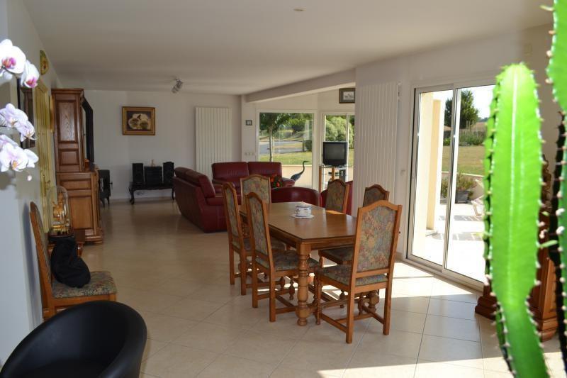 Vente maison / villa Basly 375000€ - Photo 2