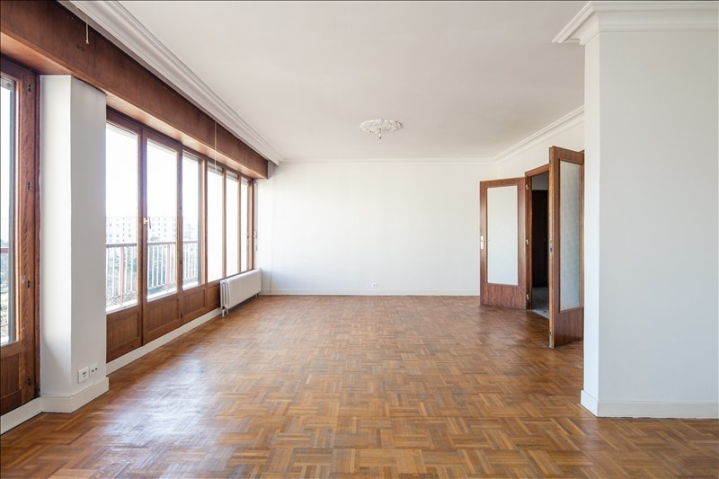 Vente appartement Echirolles 139 000€ - Photo 5