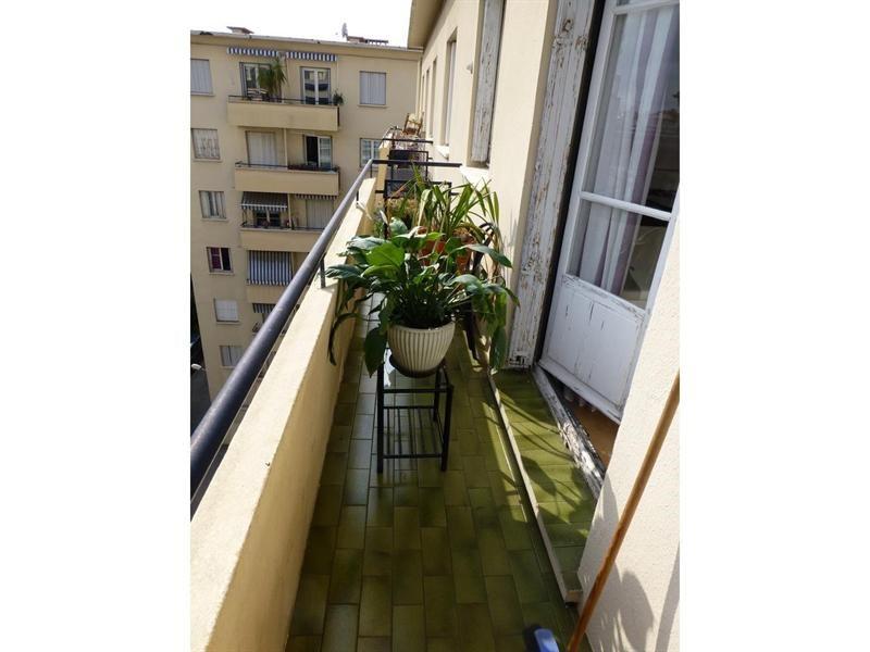 Vendita appartamento Nice 134000€ - Fotografia 3