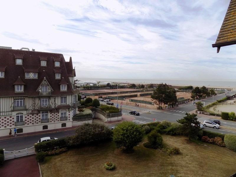 Affitto appartamento Deauville 1195€ CC - Fotografia 5