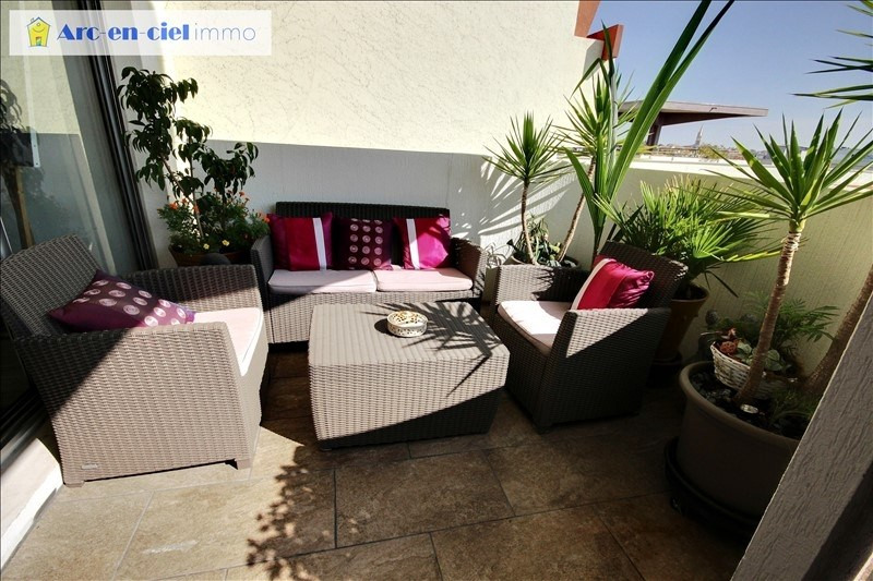 Vente appartement Montpellier 225 000€ - Photo 1