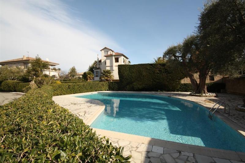 Sale apartment Oree du cap d'antibes 480000€ - Picture 1
