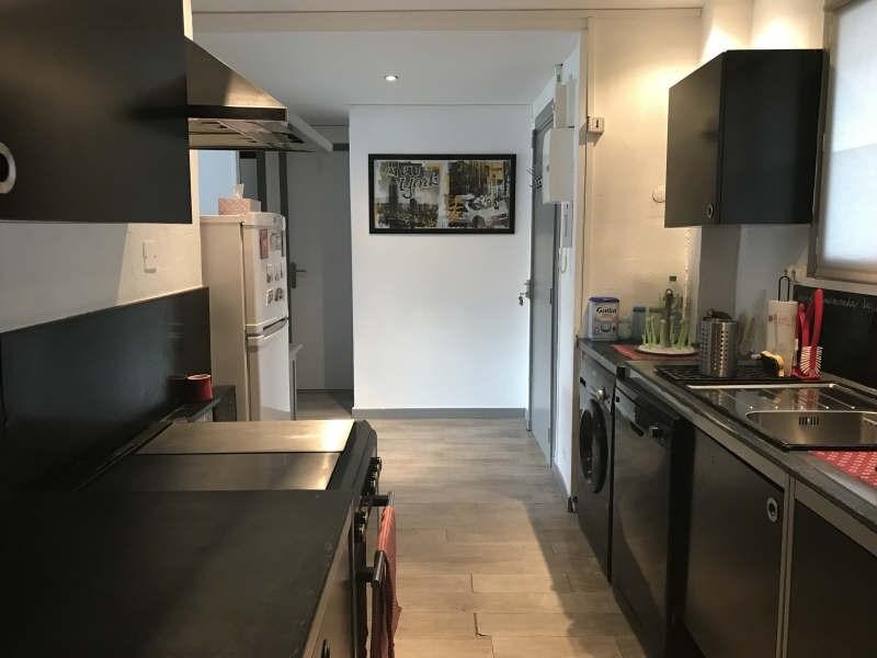 Vente appartement Toulon 157500€ - Photo 3