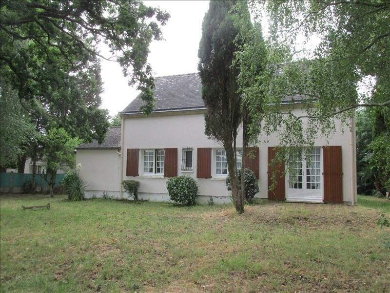 Vente maison / villa La baule escoublac 325000€ - Photo 1