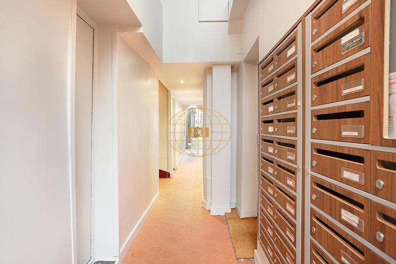 Vente appartement Paris 11ème 365000€ - Photo 10