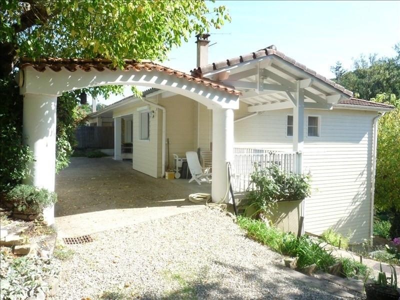 Vente maison / villa Foulayronnes 297000€ - Photo 1