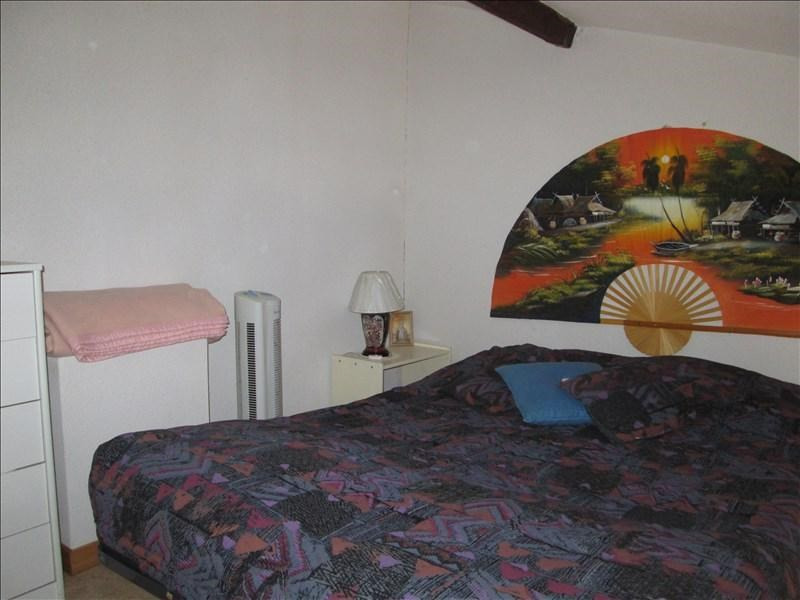 Sale apartment Balaruc les bains 92000€ - Picture 4