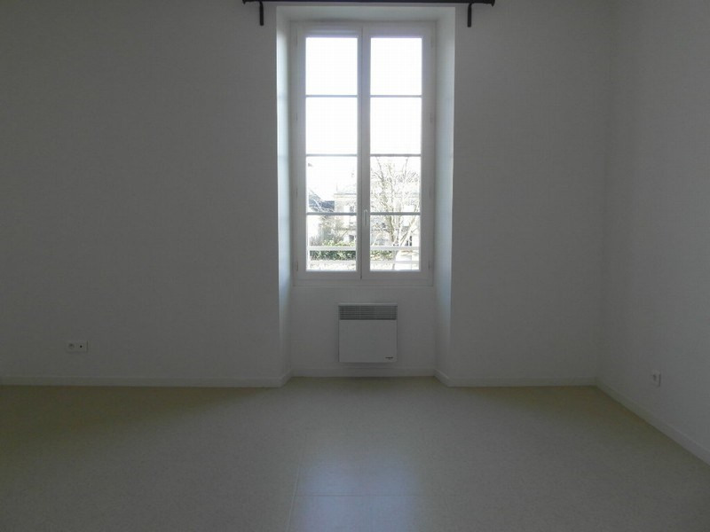 Rental apartment Isigny sur mer 481€ CC - Picture 3